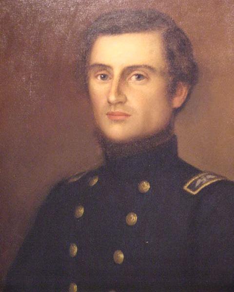 Major Gilham